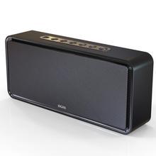 Предложение ограничено DOSS SoundBox XL портативный беспроводной bluetooth-динамик с двумя драйверами 3D стерео смелый бас беспроводной динамик TF AUX USB