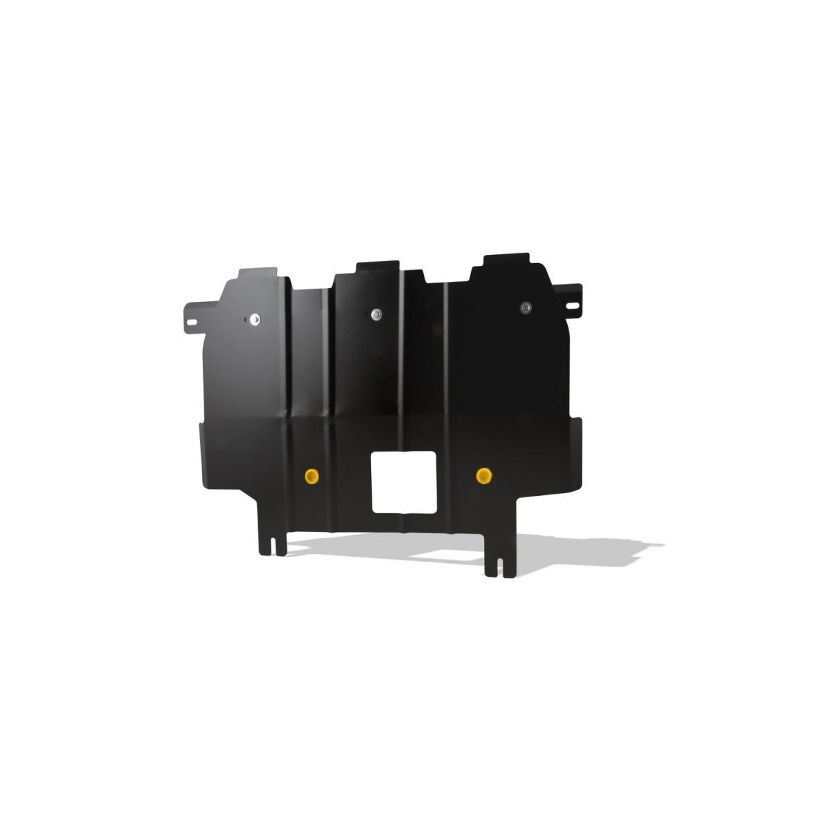 Sujetadores ZK para Hyundai Elantra (16) 1,6/2,0/contenedor. Mt/en