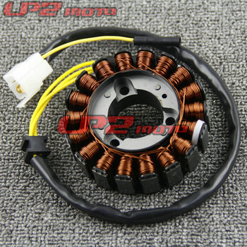 Motorcycle Generator Ignition Magneto Stator Coil For HONDA FES250