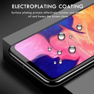 Закаленное стекло для Samsung Galaxy A10/A20/A30/A50/A70/A80/A40/A60/A90 5G/A10S/A20S/A20E/A30S/A50S/A70S, 4 шт.