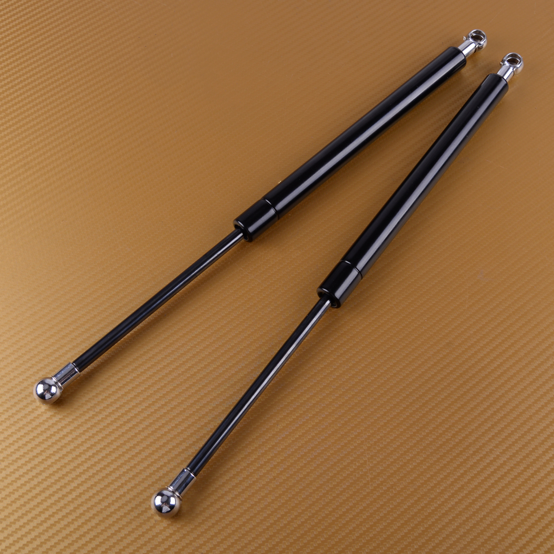 Hood Gas Charged Lift Supports Shock Struts Prop Rods Fit For Honda Civic 8th