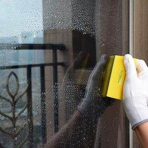 Image 2 - FOSHIO أداة تلوين السيارة ، شفرة ممسحة مطاطية ، فيلم تظليل النوافذ ، مكشطة ، ممسحة مياه ، مجرفة ثلج ، 2 قطعة
