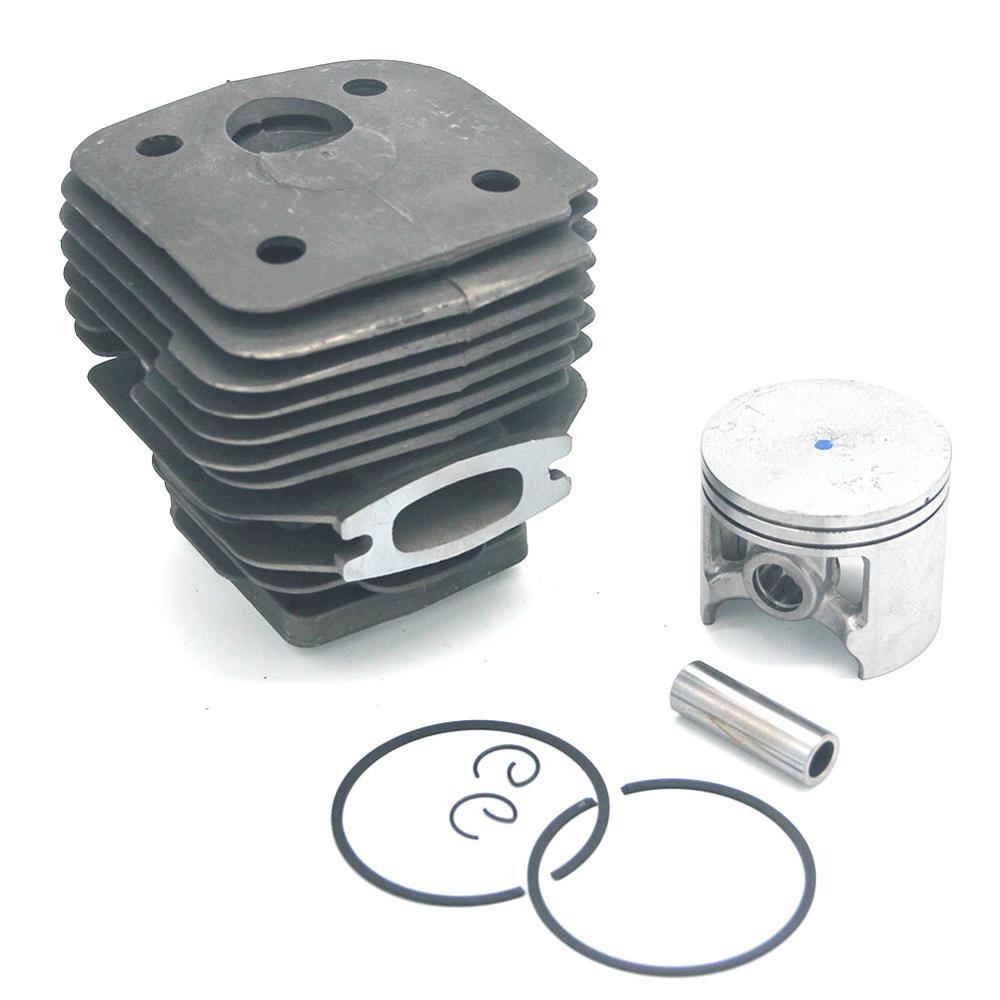 Cylinder Piston Kit 56mm for Husqvarna 395 395XP 395EPA 395XP EPA Jonsered 2094 2095 Chainsaw PN 503993971