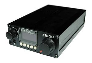 Image 3 - 2020 Latest G CORE SDR Amateur Radio XIEGU G1M SSB/CW 0.5 30MHz Moblie Radio HF Transceiver Ham QRP