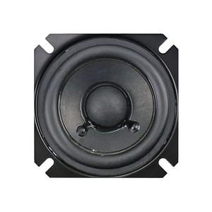 Image 4 - GHXAMP 2.5 inch 4OHM 15W Full Range Speaker Bass Portable Home Theater Desktop Speaker Paper Cone, Rubber edge Human Voice 2PCS