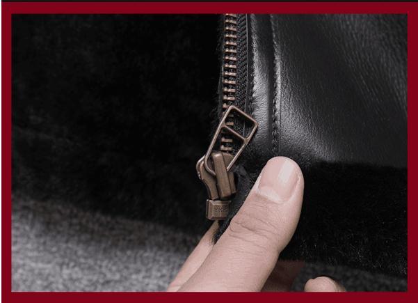 H6d68c6a22496460b991f4fccf1c9e1b9w Free shipping,Sales Winter Sheep fur coat,100% wool Shearling jacket,warm leather sheepskin coat.plus size classic motor style