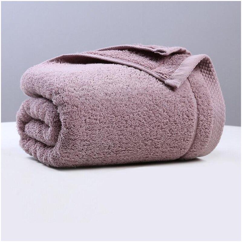Image 3 - Towel   Super Soft 100% Cotton Machine Washable Large Bath Towel (140 cm x 70 cm) Super Absorbent Towel   Luxurious Bath TowelBath Towels   -