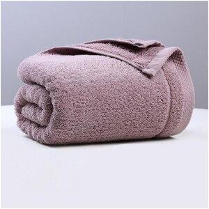 Image 3 - Towel   Super Soft 100% Cotton Machine Washable Large Bath Towel (140 cm x 70 cm) Super Absorbent Towel   Luxurious Bath Towel