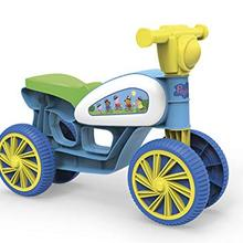 The-Toy 4-Wheels. Run Mini with 10-Months Blue-Color Factory-36030 Pig. Custom