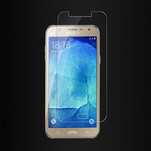 Image 3 - Gehard Glas Voor Samsung Galaxy A7 A5 A6 A8 Plus J4 J6 J8 2018 9H Screen Protector Voor Samsung s7 S6 Note 3 5 Glas Film