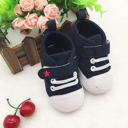 Женская обувь на плоской подошве обувь тканевая анти-скольжение обувь спортивная, кроссовки, для тех, кто только начинает ходить, # E