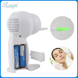Electric Safe Ear Cleaner Pain