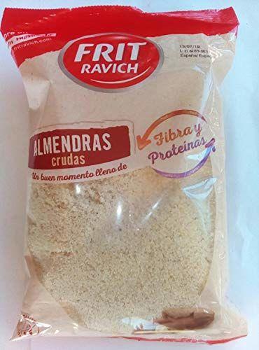 Almendra Molida Frit Ravich 400G