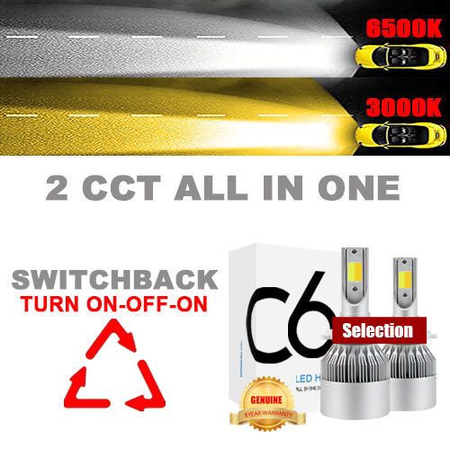 2 CCT ALL IN ONE