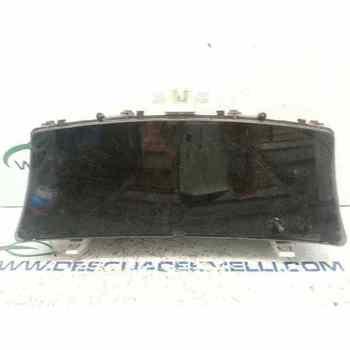 8380012E10 BOX INSTRUMENTS TOYOTA COROLLA (E12)