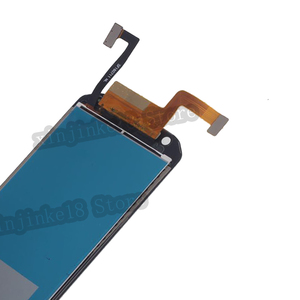 Image 4 - 4.7 Inch For Caterpillar CAT S60 LCD Display Touch screen Digitizer Assembly For Caterpillar CAT S60 Mobile Phone LCD Display