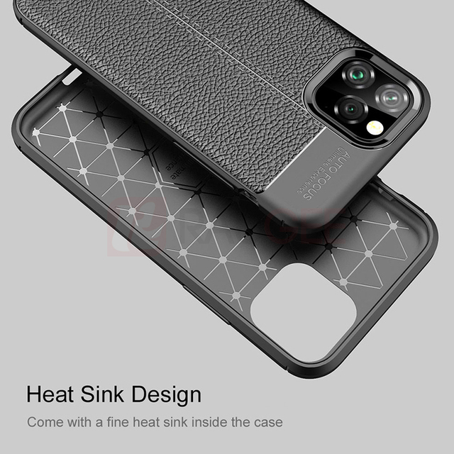 Vifocal Leather Case for iPhone 11/11 Pro/11 Pro Max 4