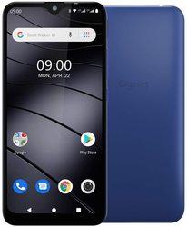 Смартфон Gigaset GS110 1 ГБ/16 ГБ/6,1/синий