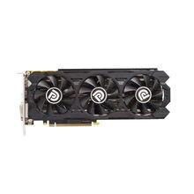 Alto desempenho gpu ddr5 ge força gtx 1080ti 8gb placa gráfica mineração nvidia 1080 ti jogos 11gb cartão