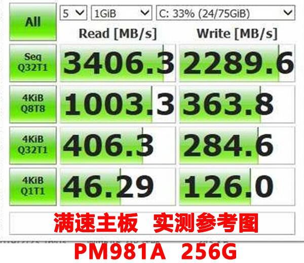 lowest price SAMSUNG M 2 SSD PM981A 256GB 512GB 1TB Internal Solid State Drives  M2 NVMe PCIe 3 0 x4  Laptop Desktop SSD with HeatSink