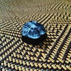 1 шт. ручной работы заказной SA профиль смолы ключ крышка для MX переключатели механическая клавиатура креативная Смола keycap для крепления Fuji