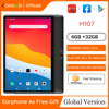 Global 4G LTE 10 inch Tablet PC Android 10.0 Octa Core 6GB RAM 32GB ROM Dual Camera Wifi Bluetoth 1280X800 IPS Tablets планшет 1