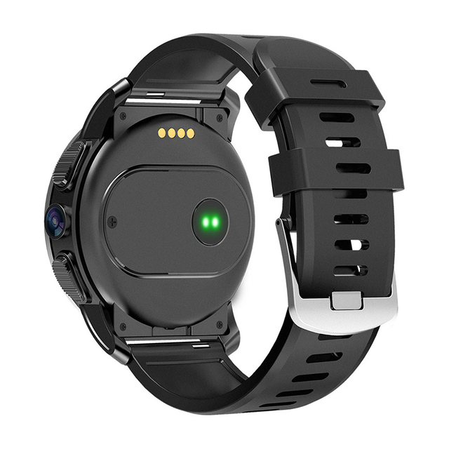 4G Smart Watch  GPS 2.03  Sport Business Strap For Men 1