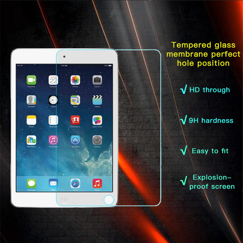 Transparent-Tempered-Glass-For-Apple-iPad-2-3-4-Screen-Protector-For-Apple-iPad-Air-Air1