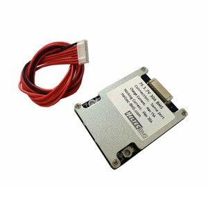 Image 3 - Vente en gros 6S 7S 10S 13S 12S 14S 30A 40A 60A BMS Balance Board pour 36V 24V 48V vélo électrique outils électriques dans 1200W