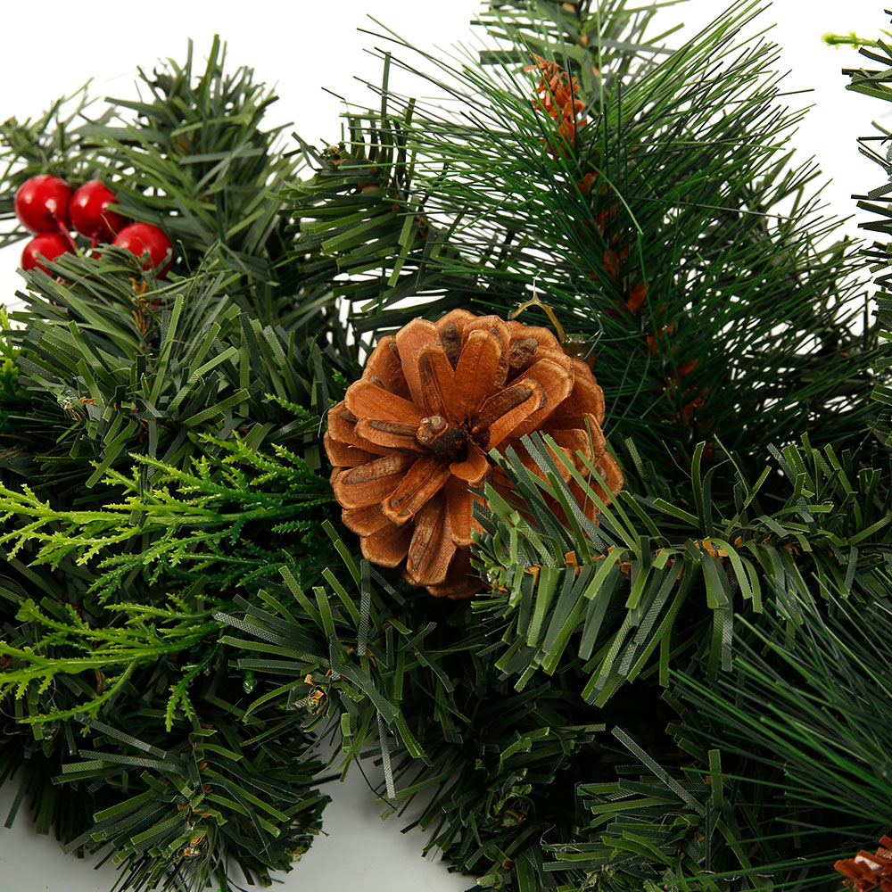 Christmas Garland Wreath 10