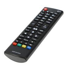 Wymiana ABS 433MHz inteligentna bezprzewodowa pilot do telewizora pilot zdalnego sterowania do LG AKB74915324 LCD LED TV kontroler Drop Shipping