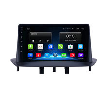 "9 ""4G LTE Android 10.1 DSP Radio Multimedia Video Player di Navigazione GPS Per Renault Megane 3 III 2008-2014 2 din no dvd(China)"