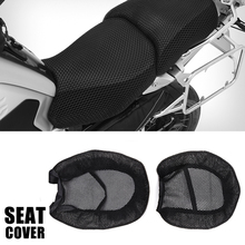 Seat-Cover Saddle Protecting Adventure Motorcycle R1250GS 1200 Cushion for BMW LC Fabric