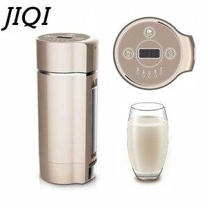 JIQI Mini Automatic Soymilk So