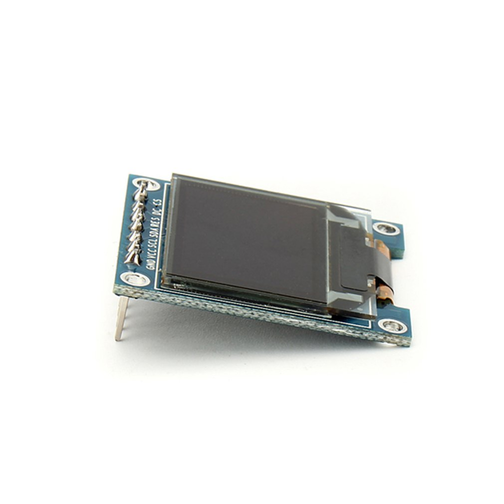 0.95 Inch SPI Full Color OLED Display Module SSD1331 96X64 LCD For Arduino