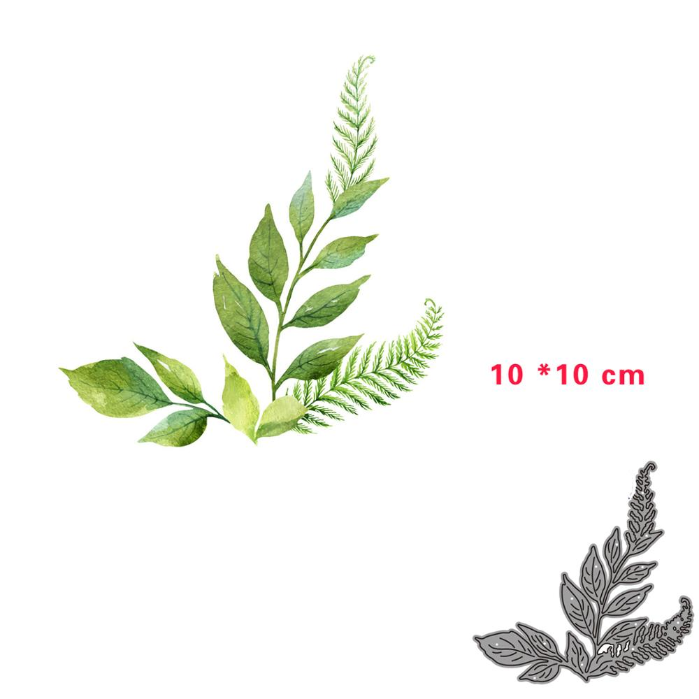 Metal Cutting Dies 2020 Flower Vine For Stamp & Greet Card Making Cut Paper Craft 2020 Nouveau Arrivage