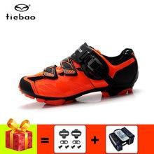 Tiebao/кроссовки для горного велосипеда; Мужские и женские кроссовки