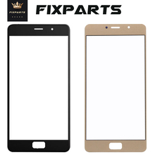 New Lenovo vibe P2 P2a42 P2c72  Front Outer Glass Lens Touch Panel Cover Replacement 5.5'' For Lenovo Vibe P2 Front Screen Lens цена и фото