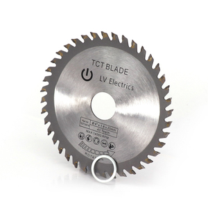 Image 4 - CMCP 30T/40T Circular Saw Blade 1pc 4Inch TCT Saw Blade Woodworking Cutting Disc For Wood Saw Cutting Discs