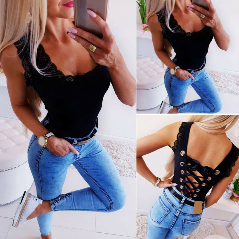 Women Casual Sleeveless Bodycon Romper Jumpsuit Club Tights Bodysuit Short Pants in Bodysuits from Women 39 s Clothing