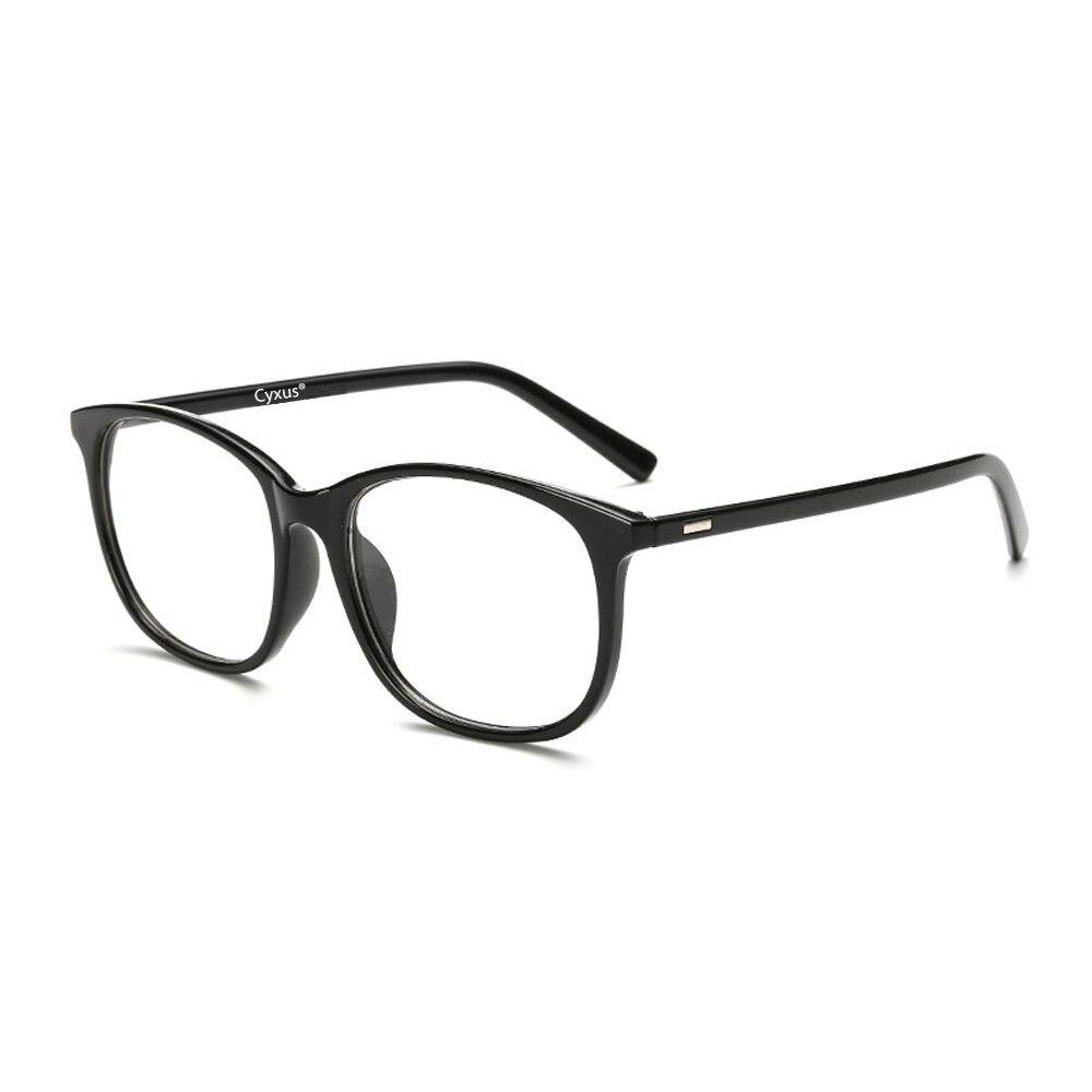 Cyxus Anti Blue Light Computer Glasses  For Blocking UV Headache Anti Eye Eyestrain Unisex -8121