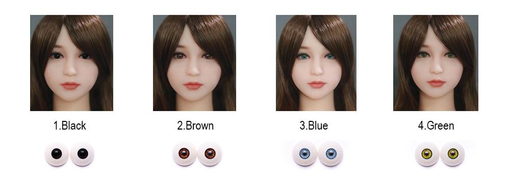 爱贝眼睛选项