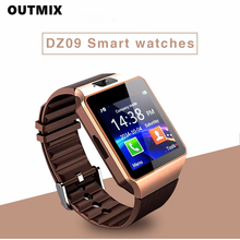 Smart Watch men android phone bluetooth Watch