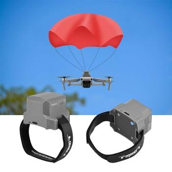 flight volume 1 Flight Safety Parachute Safety Umbrella for DJI Mavic 2 Pro ZOOM Mavic Air 2 1 Drone Flight Safety Protection Accessories