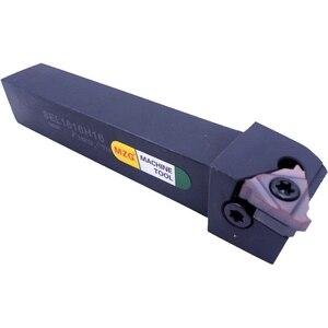 Image 5 - MOSASK SEL Metallo Girare Cutter Gambo Filettato SEL1616H16 Filo Inserti Tornio CNC Threading Tools Titolari