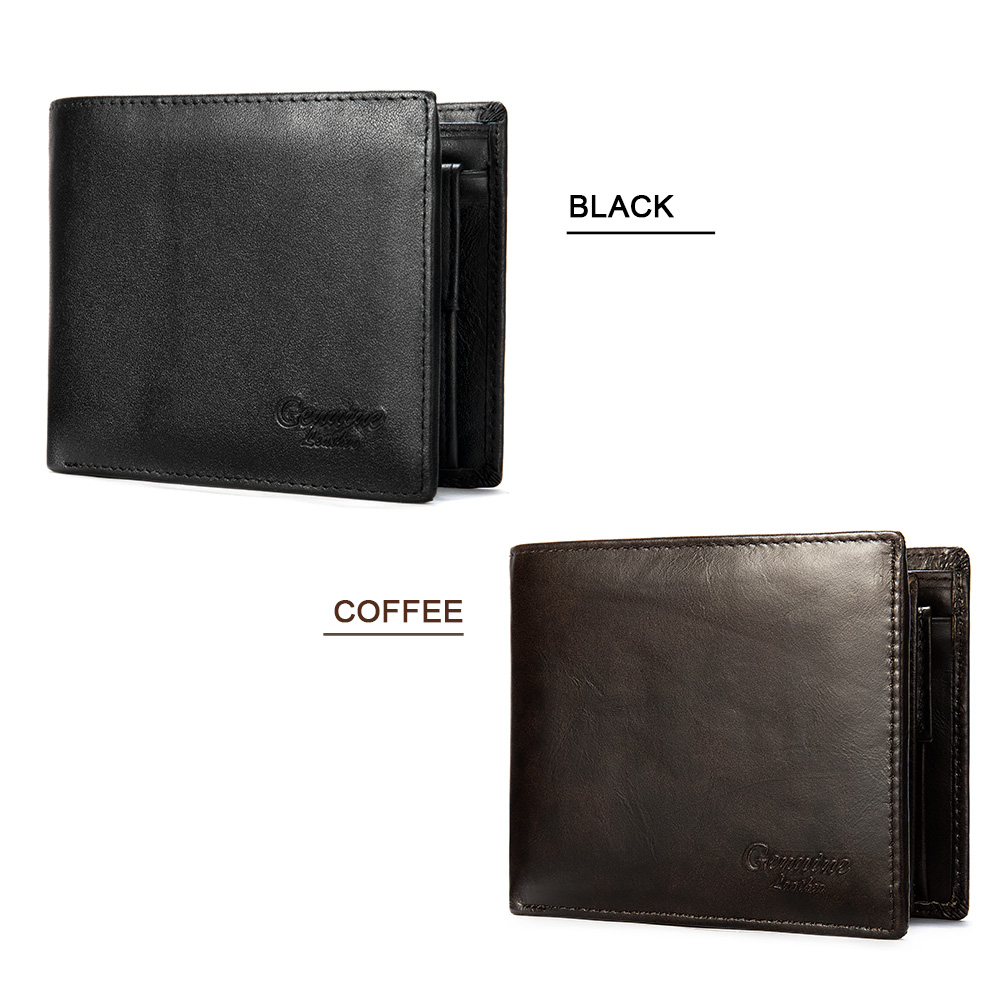 Purse Men Wallet Leather Short Wallet Men Genuine Leather Purse Wallets for Man Small Pocket Wallets Credit Card Money Bag 8866 Men Men's Bags Men's Wallets cb5feb1b7314637725a2e7: 8866A2Black|8866A2Blacklogo|8866F2Coffee|8866F2Coffeelogo