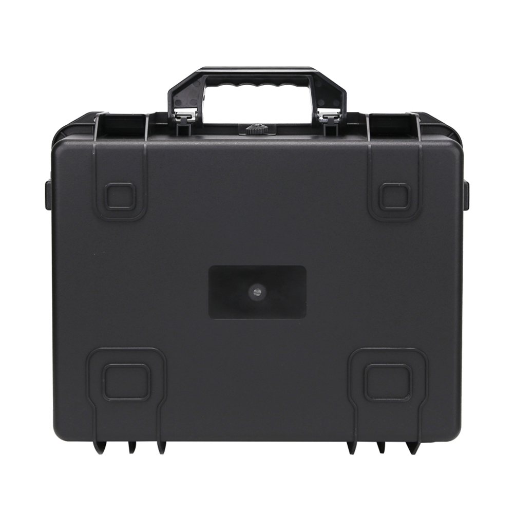 Portable Case Shell Cover Travel Carrying Storage Bag ABS Shell Portable Storage Carrying Case For DJI Mavic Air 2 Accessories