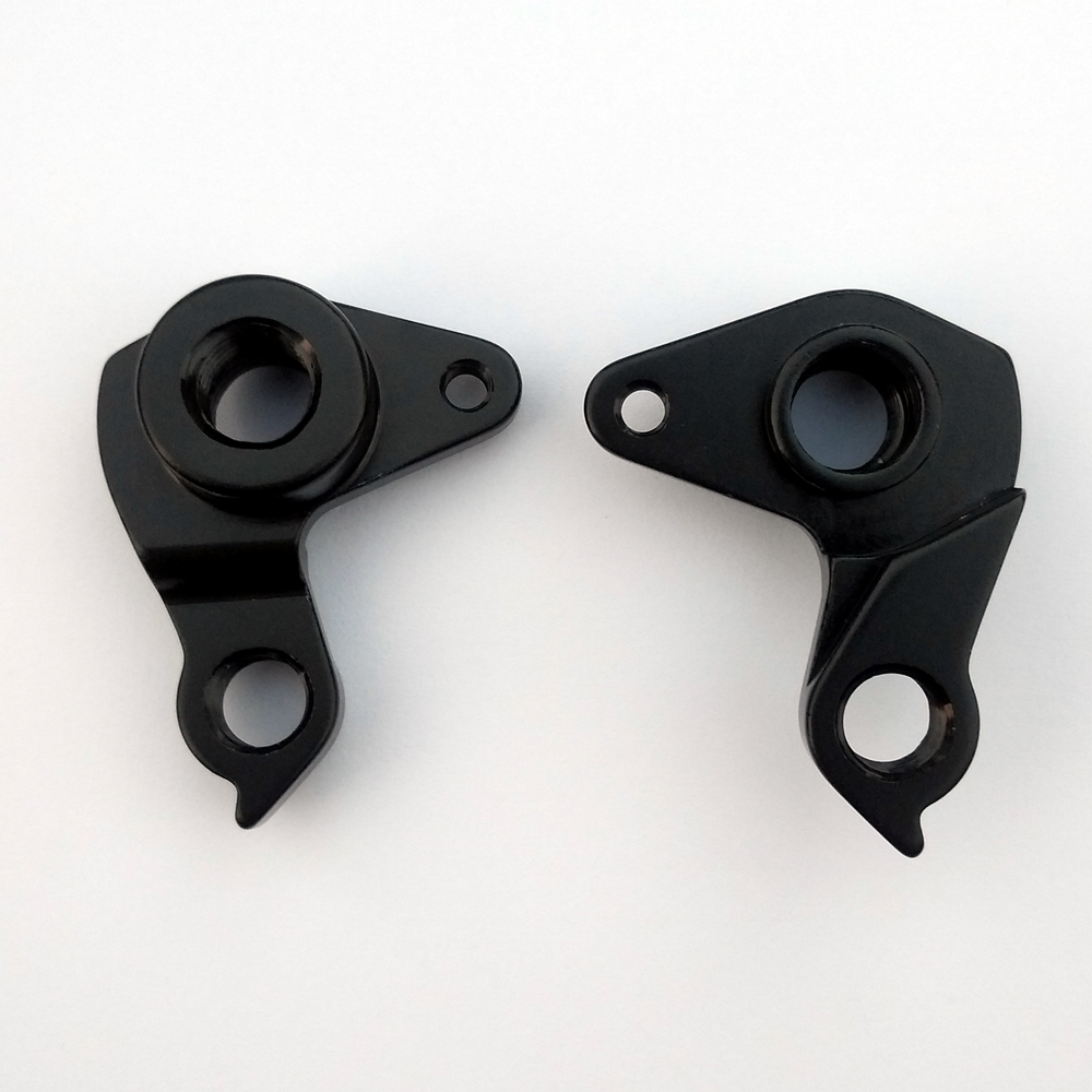 2pcs Bicycle Frame gear derailleur hanger dropout For quadro mtb Carbon EPS full suspension carbon mountain bike frame 29er 27.5 title=