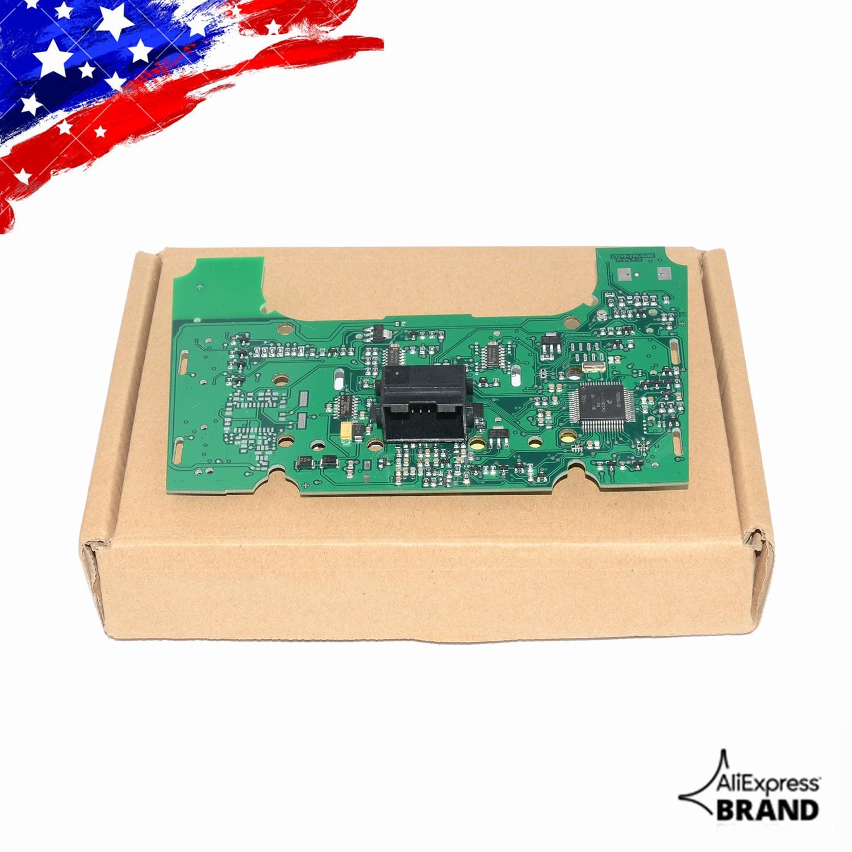 AP01 2G MMI Control Circuit Board W/ Navigation 4E1919612 For Audi A8 A8L S8 2003-2006
