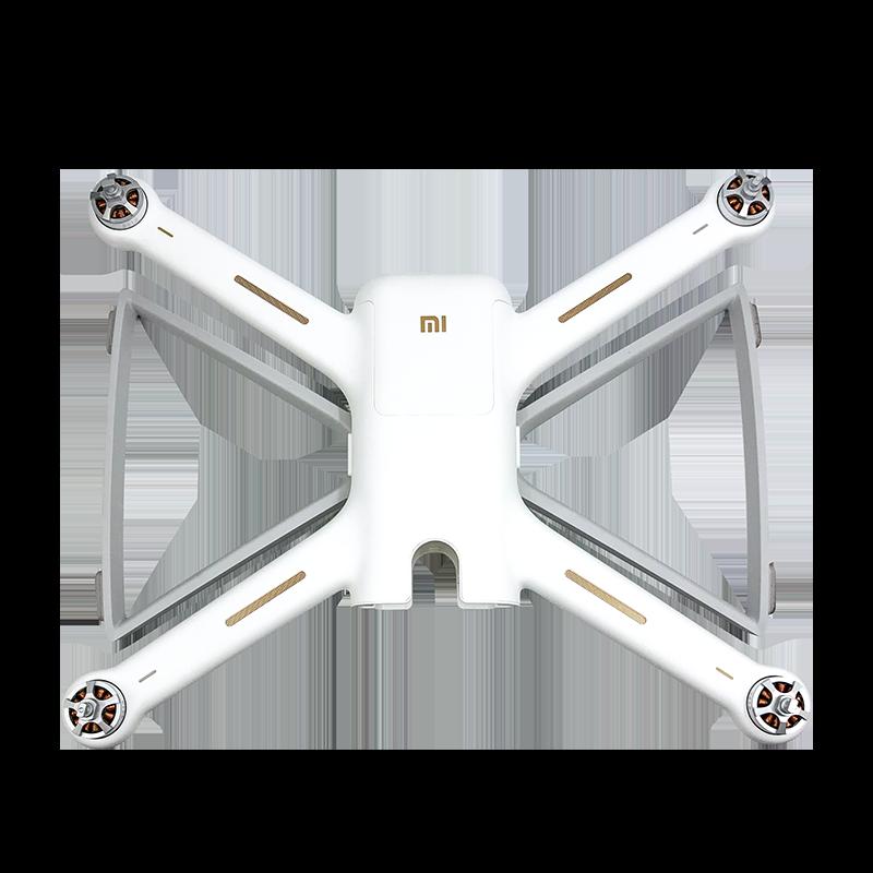 Auf Lager Original Xiaomi Mi Drone Englisch App WIFI FPV 4K Kamera RC Quadcopter 3-Achse GimbalHelicopter HD video Nehmen Fern